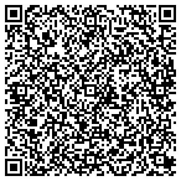 QR-код с контактной информацией организации Укркранэнерго, ПАО