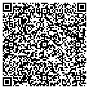 QR-код с контактной информацией организации BudDocument