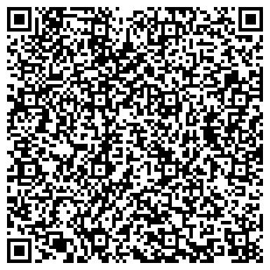 QR-код с контактной информацией организации Юридическая фирма Инюрполис