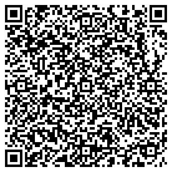"""QR-код с контактной информацией организации ТОВ """"SevenTravel"""""""