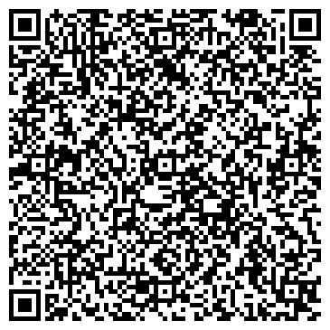 """QR-код с контактной информацией организации Юридическая компания """"Бюрократ-сервис"""""""