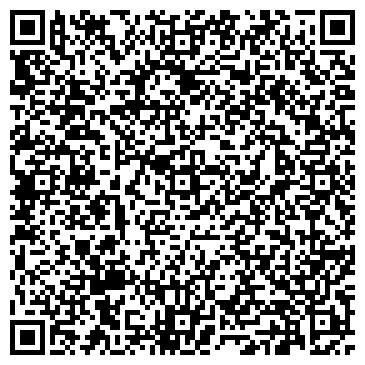 QR-код с контактной информацией организации Строительная лицензия