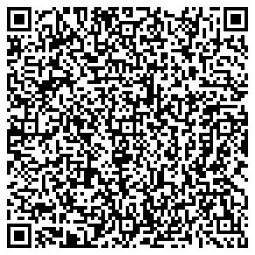 QR-код с контактной информацией организации Центр бизнес-услуг