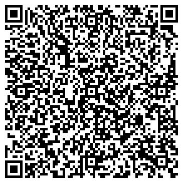 QR-код с контактной информацией организации ФЛП Мищенко П.П.