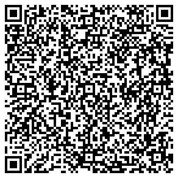 QR-код с контактной информацией организации Логос Премиум, ООО