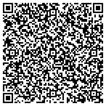QR-код с контактной информацией организации Общество с ограниченной ответственностью Технически-экспертная сервисная служба