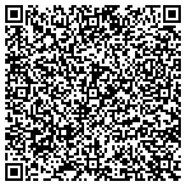 QR-код с контактной информацией организации Субъект предпринимательской деятельности СПД Мазур Людмила Владимировна