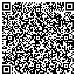 QR-код с контактной информацией организации АСИС