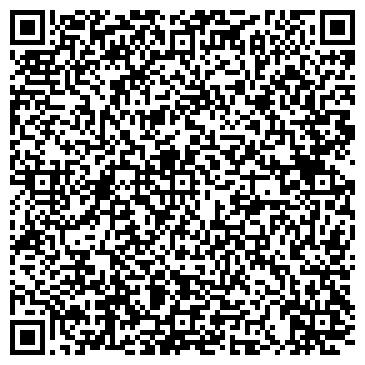 QR-код с контактной информацией организации Спортсервис и К, ООО