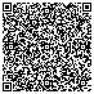 QR-код с контактной информацией организации ООО «ЮРИДИЧЕСКАЯ КОМПАНИЯ «РЕСПЕКТ»