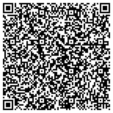 QR-код с контактной информацией организации ХайТек-групп, проектно-консалтинговая компания, ООО