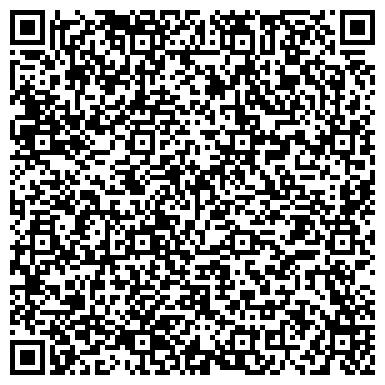 QR-код с контактной информацией организации Блю Долфин Шиппинг Сервис Инк, ДП