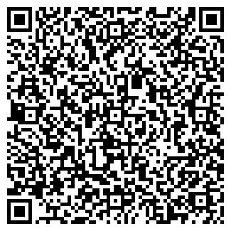 QR-код с контактной информацией организации АСМ ЛТД, ООО