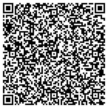 QR-код с контактной информацией организации Страховой бизнес, Ассоциация