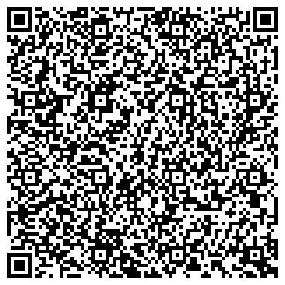 QR-код с контактной информацией организации Спортивно-технический яхт-клуб Запорожские витрыла, ООО
