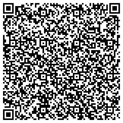 QR-код с контактной информацией организации Терра - юридическо-риэлторское агенство, ЧП