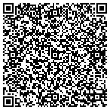 QR-код с контактной информацией организации РВС-консалтинг, юридическая фирма.