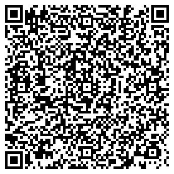 QR-код с контактной информацией организации Буд Империал, ЧП