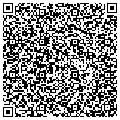 """QR-код с контактной информацией организации Юридическая компания """"УкрТраст"""""""
