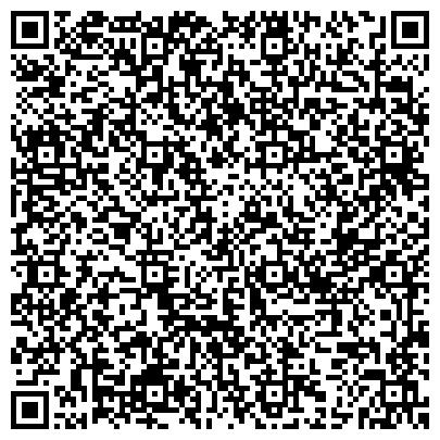 QR-код с контактной информацией организации Днепролекс, юридическая фирма, ООО