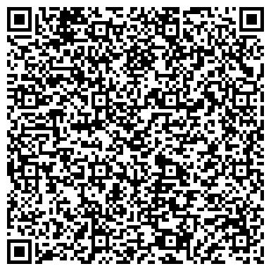 QR-код с контактной информацией организации Флагман Н, ООО