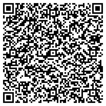 QR-код с контактной информацией организации БАЛТИК МАСТЕР, ЗАО