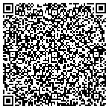 QR-код с контактной информацией организации Дом юриста, ООО