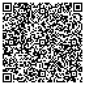 QR-код с контактной информацией организации ЛЕВ, ООО