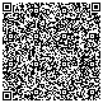 QR-код с контактной информацией организации Правовая Компания ПЮФ, ООО