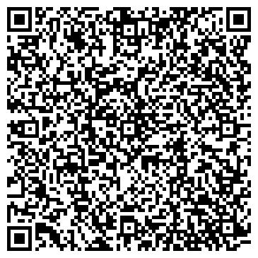 QR-код с контактной информацией организации Тибурон адвокатское объединение
