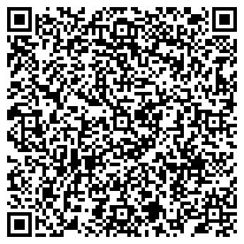 QR-код с контактной информацией организации Добрый нотариус, ЧП