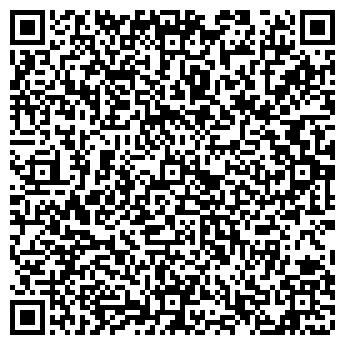 QR-код с контактной информацией организации Авад груп, ООО