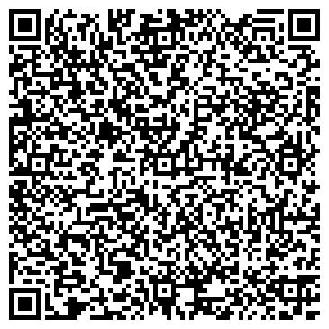 QR-код с контактной информацией организации Адвокат, СПД