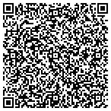 QR-код с контактной информацией организации Сова В Ф, ЧП (Нотариус)