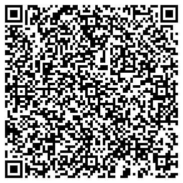 QR-код с контактной информацией организации Куц М И, ЧП (Нотариус)