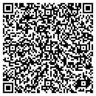 QR-код с контактной информацией организации БРОНКО-К, ООО