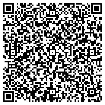 QR-код с контактной информацией организации ЛИК, ЧП