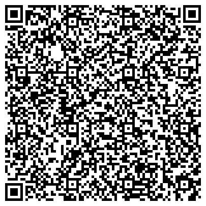 QR-код с контактной информацией организации Ивано-Франковский институт землеустройства, ГП