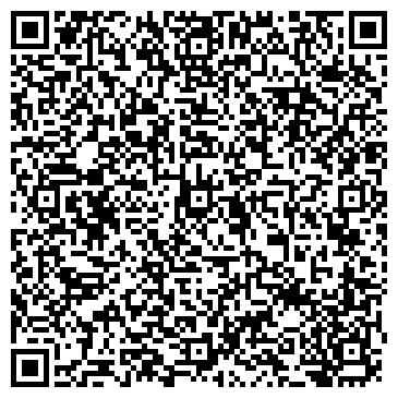 QR-код с контактной информацией организации Кизуб Т Е, ЧП (Нотариус)