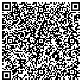 QR-код с контактной информацией организации ООО ВЕНЕД