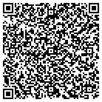 QR-код с контактной информацией организации Губик З.В, ЧП