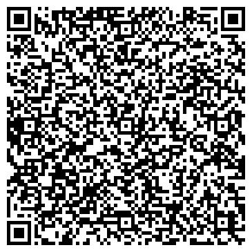 QR-код с контактной информацией организации Контент-Инвест-Право, ЧП