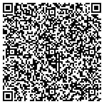 QR-код с контактной информацией организации Геза И А, ЧП (Нотариус)