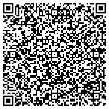 QR-код с контактной информацией организации ВЕРЕТЕНО-ТЕКСТИЛЬ, ТОРГОВЫЙ ДОМ