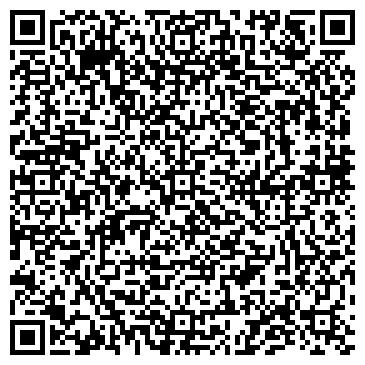 QR-код с контактной информацией организации Бахарева Ю.Ф., ФОП
