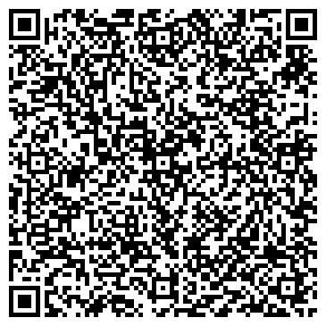 QR-код с контактной информацией организации ГЕО СВІТ,ЧП
