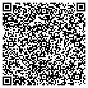 QR-код с контактной информацией организации Франчук Нотариус