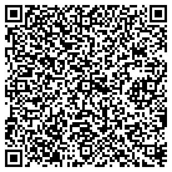 QR-код с контактной информацией организации Экспертобеспечение, ЧП