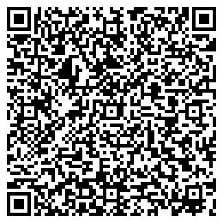 QR-код с контактной информацией организации ВИВАТ, ООО
