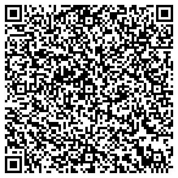 QR-код с контактной информацией организации Куратор, ООО